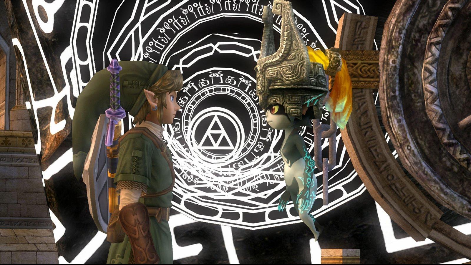 Legend of Zelda Twilight Princess HD (Wii U) Review 2