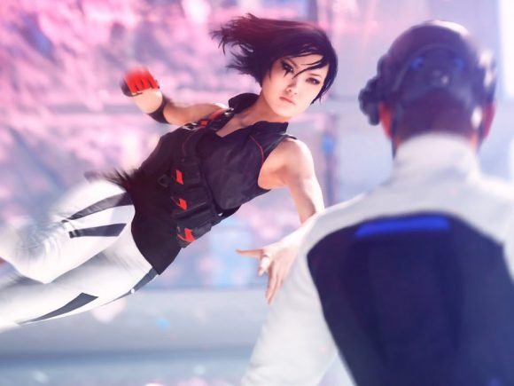 Mirror's Edge Catalyst Closed Beta Signups are Live