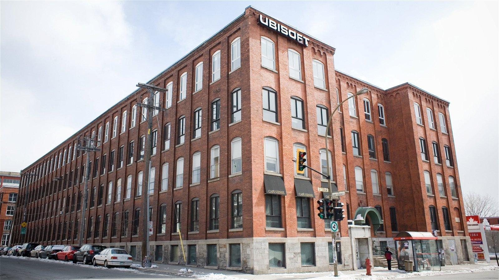 Report: Ubisoft Seeking Investors to Fend Off Takeover Bid 1