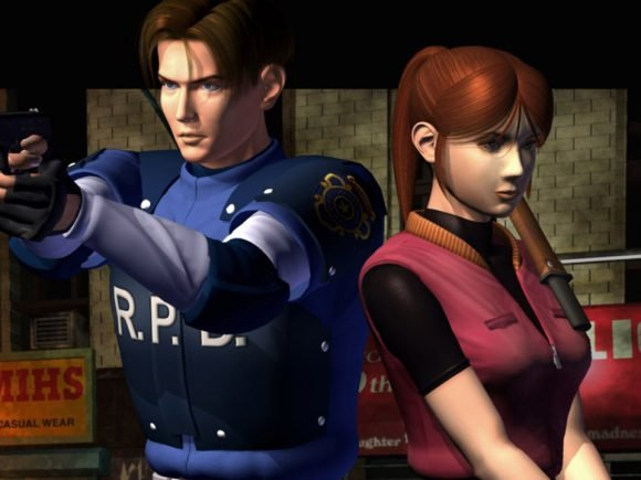 Resident Evil 2, the Ultimate REmake