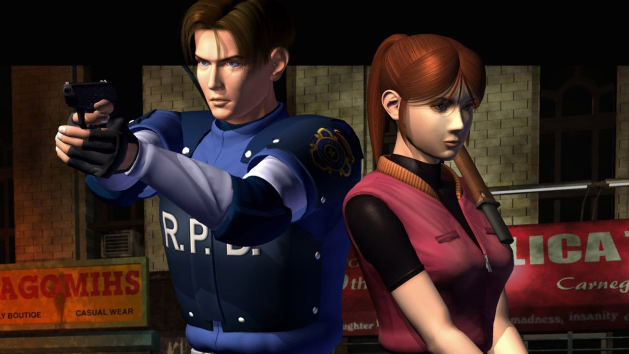 Resident Evil 2, the Ultimate REmake 4