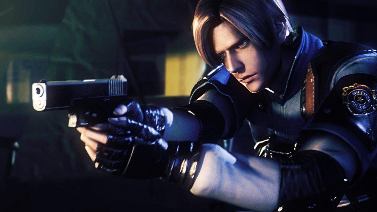 Resident Evil Remake Feature Insert 2