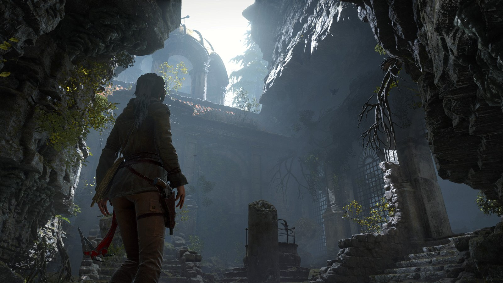 Rise of the Tomb Raider (PC) Review 2