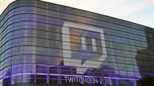 Save The Date For TwitchCon 2016!