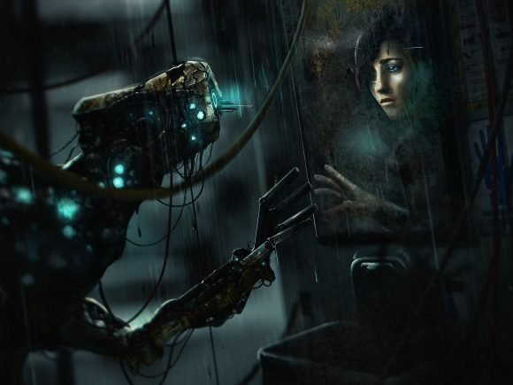 Why SOMA Could Have Been Better Without Enemies