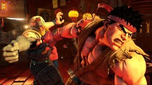 Street Fighter V (PS4) Review