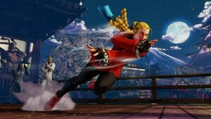 Street Fighter V (PS4) Review 4