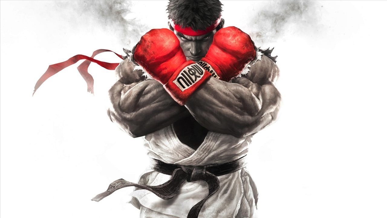Street Fighter V (PS4) Review 6