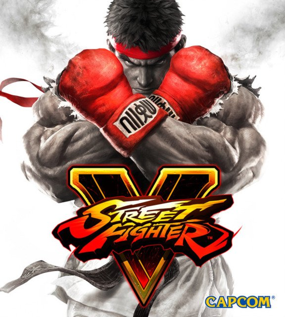 Street Fighter V (PS4) Review 7
