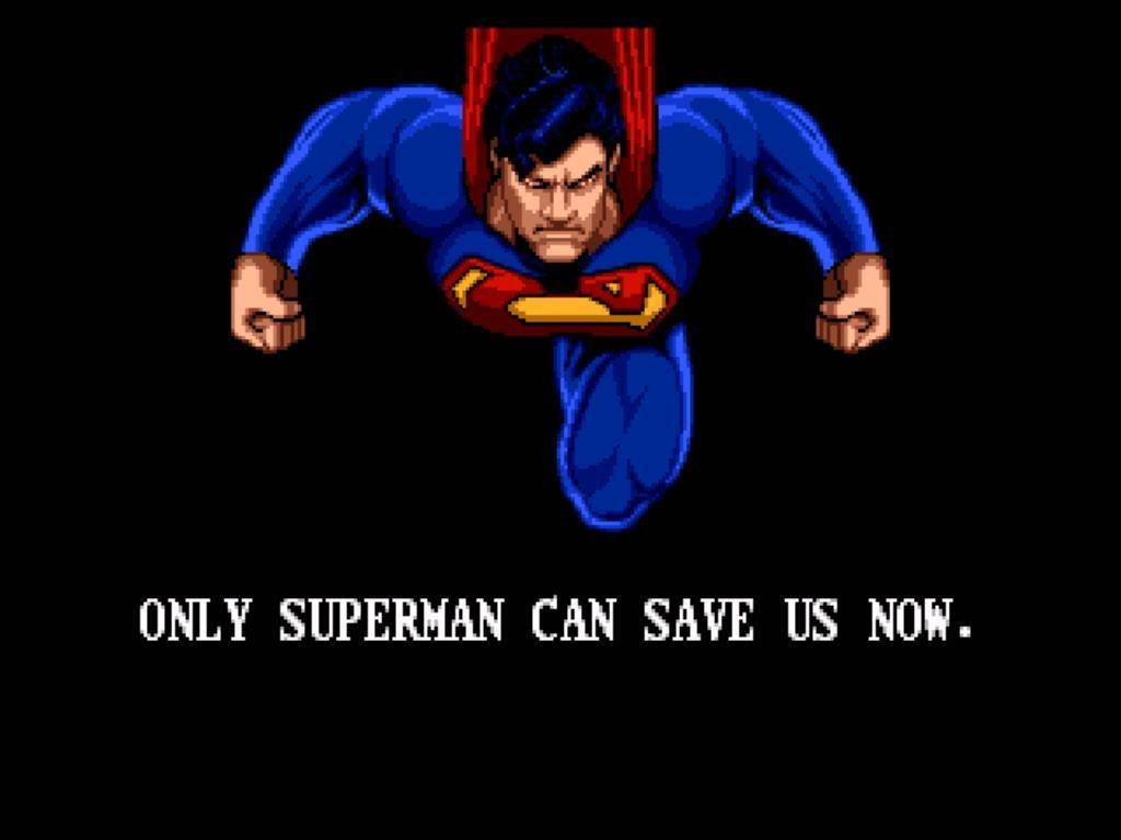 From Pencil To Pixels: A History Of Superhero Games 5