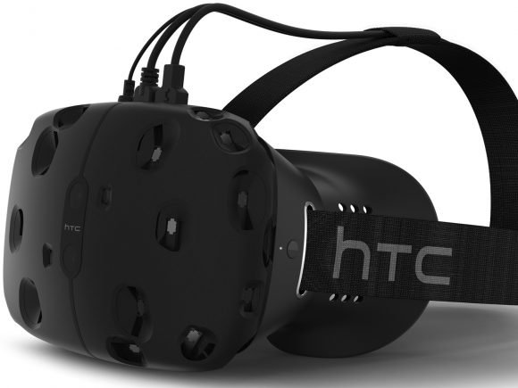 The HTC Vive Will Cost $799 At Launch