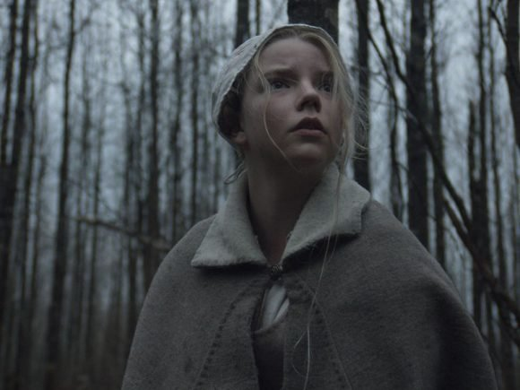 The Witch (Movie) Review