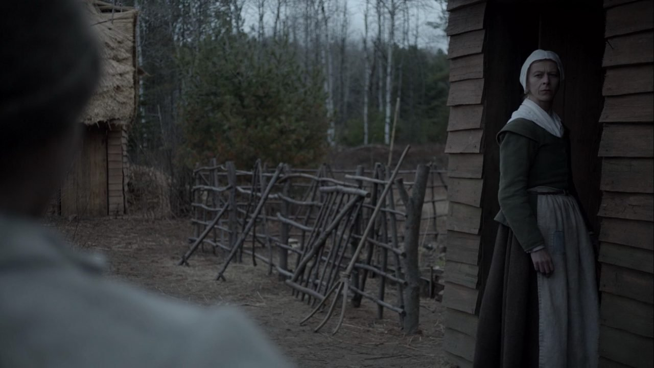 The Witch (Movie) Review 3