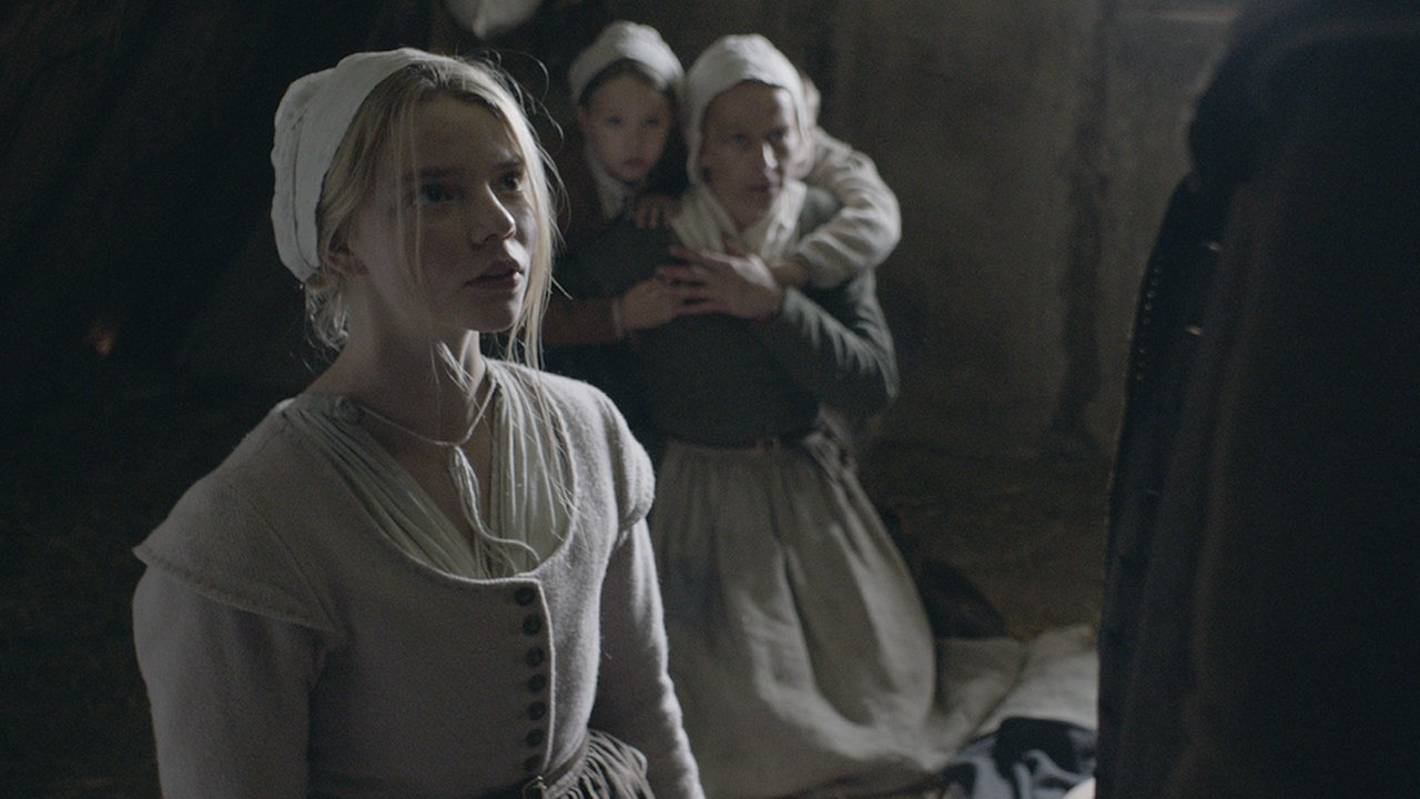 The Witch (Movie) Review 5