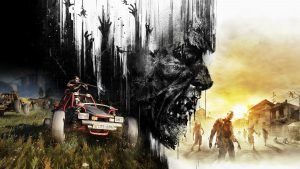 Be the Zombie Returns to Dying Light in The Following