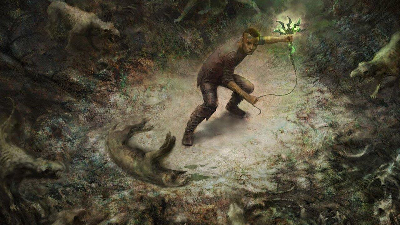 Torment: Tides of Numenera: First Impressions 6