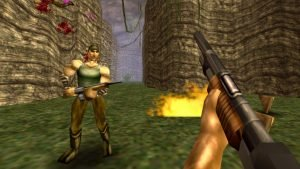 Turok (PC) Review