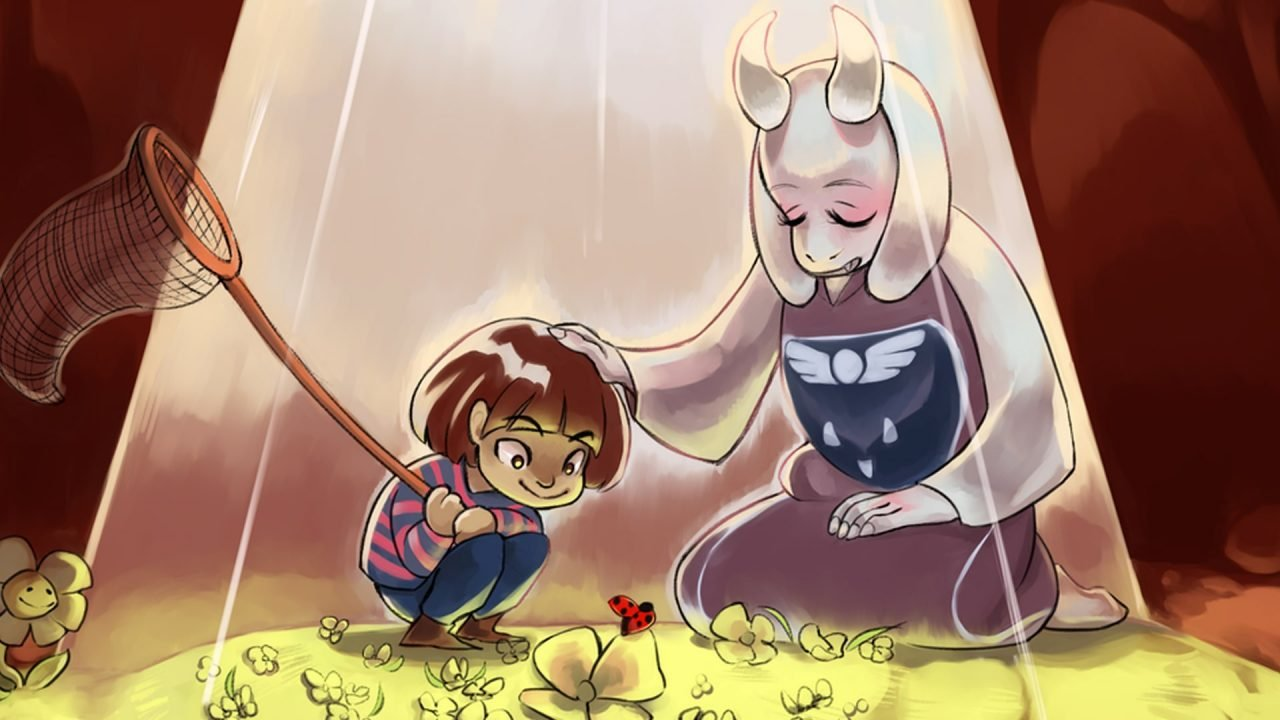 Toby Fox's Undertale Retrospective Shows the Highs and Lows