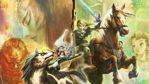 What You Need to Know for Twilight Princess HD 1