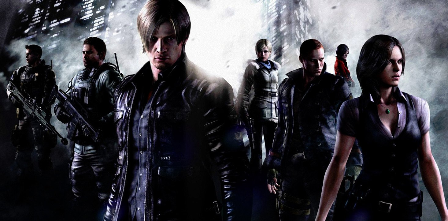 Zombies And Gore: A Brief History Of Resident Evil 3