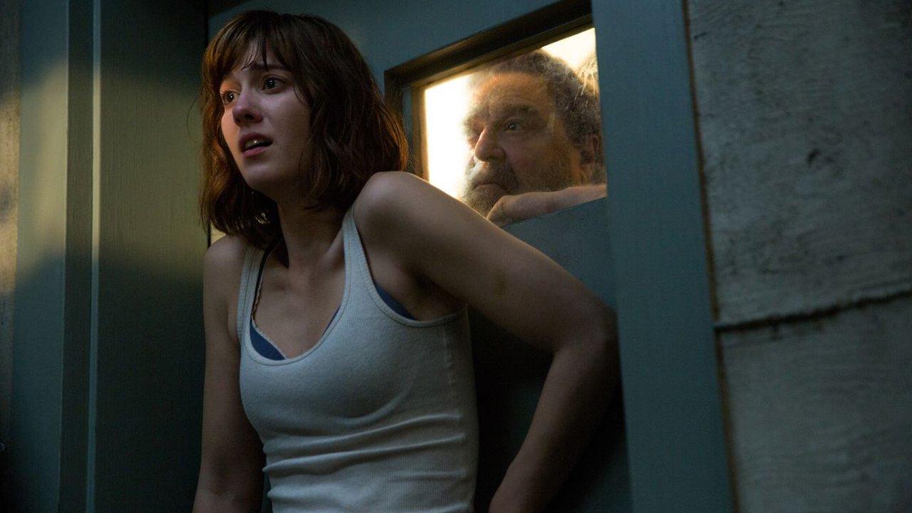 10 Cloverfield Lane (Movie) Review 2