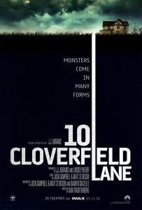 10 Cloverfield Lane (Movie) Review 3