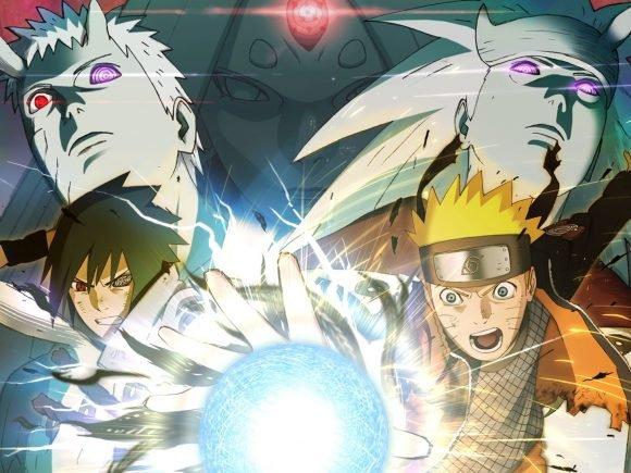 Naruto Shippuden Ultimate Ninja Storm 4 (
