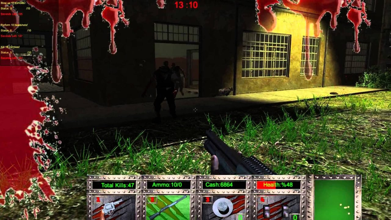 Digital Homicide Keeps on Fighting