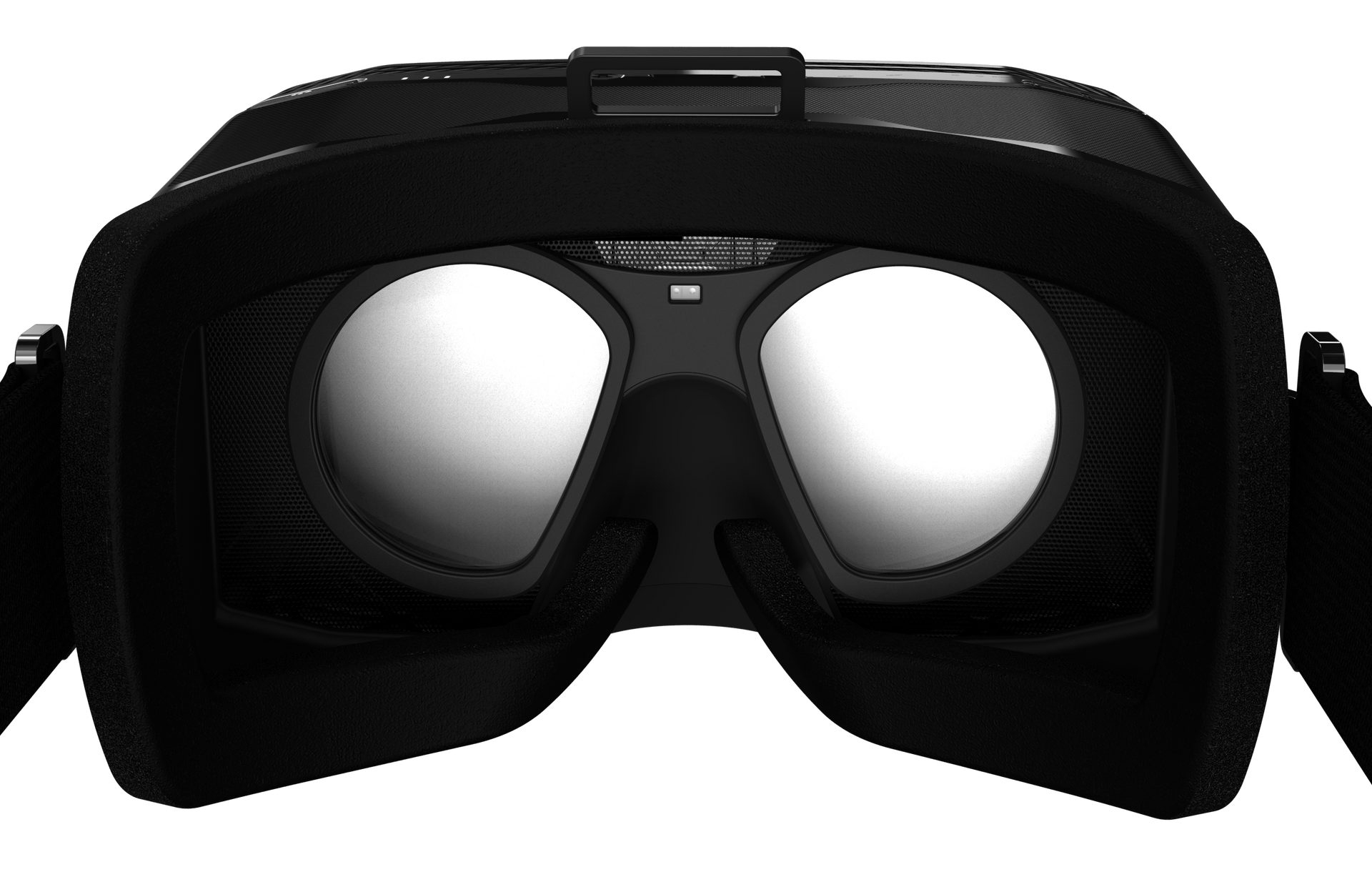 A New Vr Challenger Approaches 2