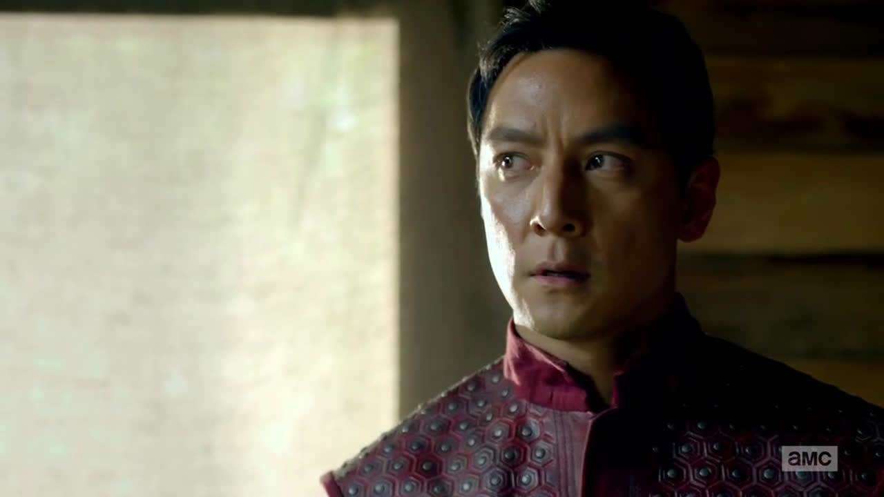 Always Sunny in the Badlands An interview with Daniel Wu 3