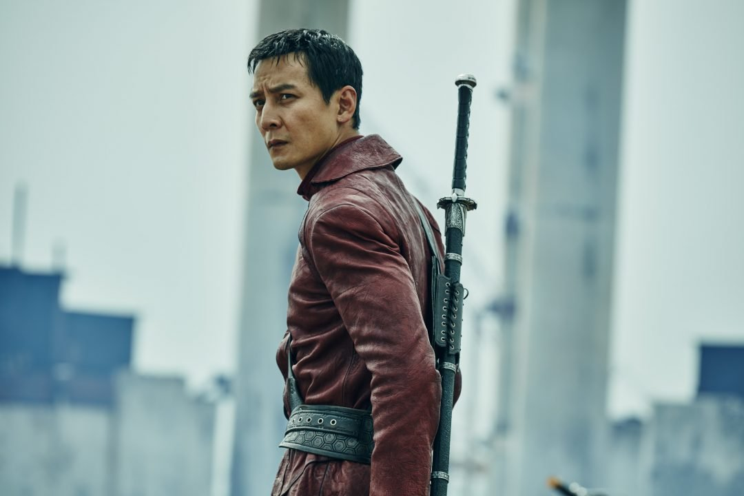 Always Sunny In The Badlands: An Interview With Daniel Wu 3