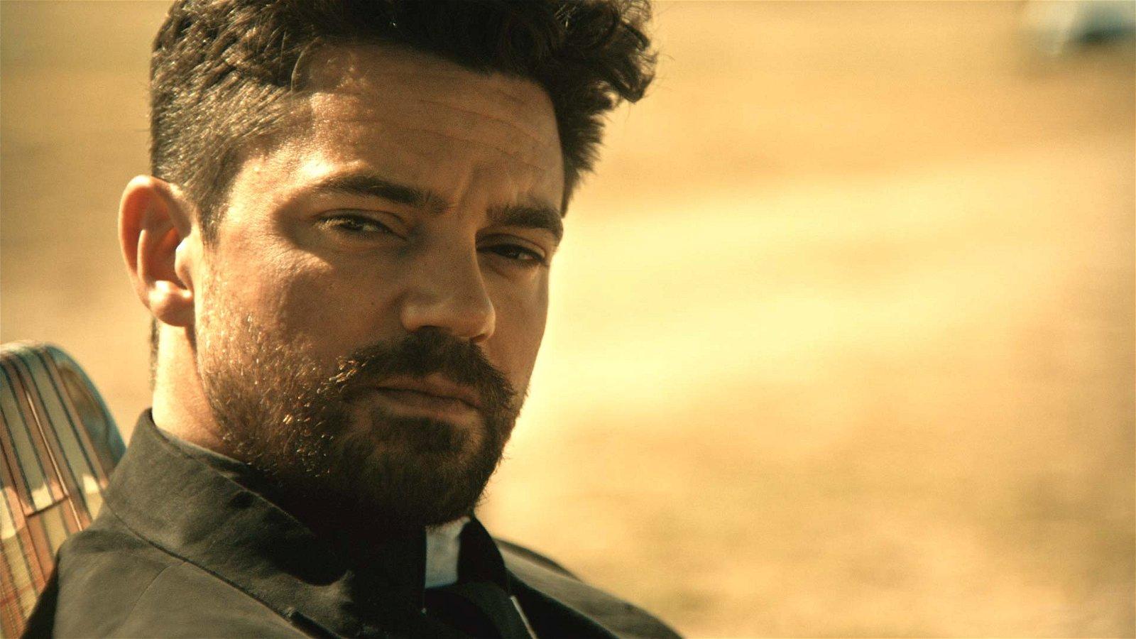 AMC's Preacher Gets a Pilot Date