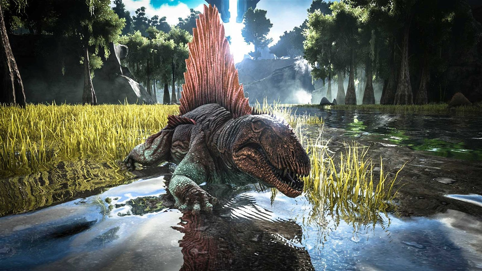 Ark: Survival Evolved Future In Jeopardy Ahead Of Lawsuit 2