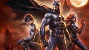 Batman: Bad Blood (Movie) Review