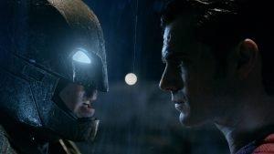 Batman V. Superman: Dawn Of Justice (Movie) Review