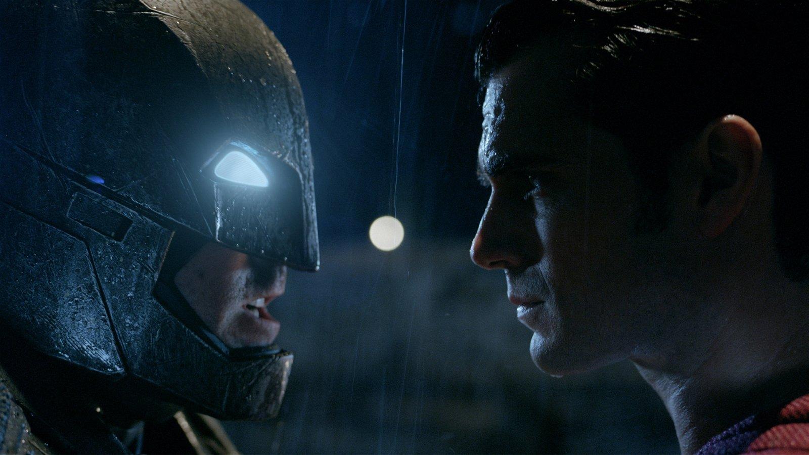 Batman V. Superman: Dawn Of Justice (2016) Review 1