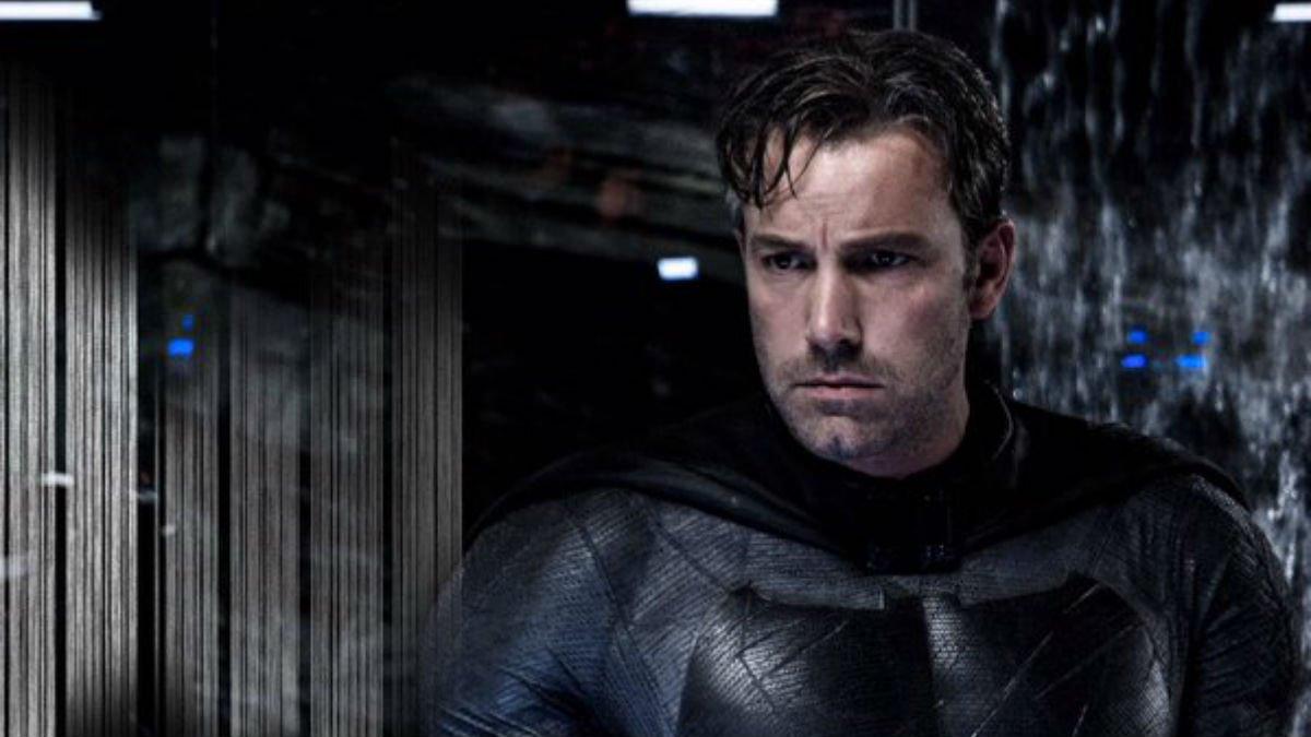 Batman V. Superman: Dawn Of Justice (Movie) Review 6