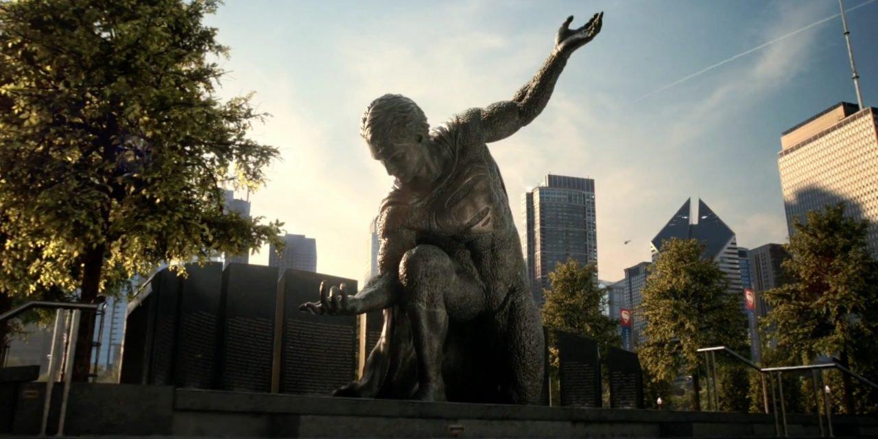 Batman V. Superman: Dawn Of Justice (Movie) Review 7