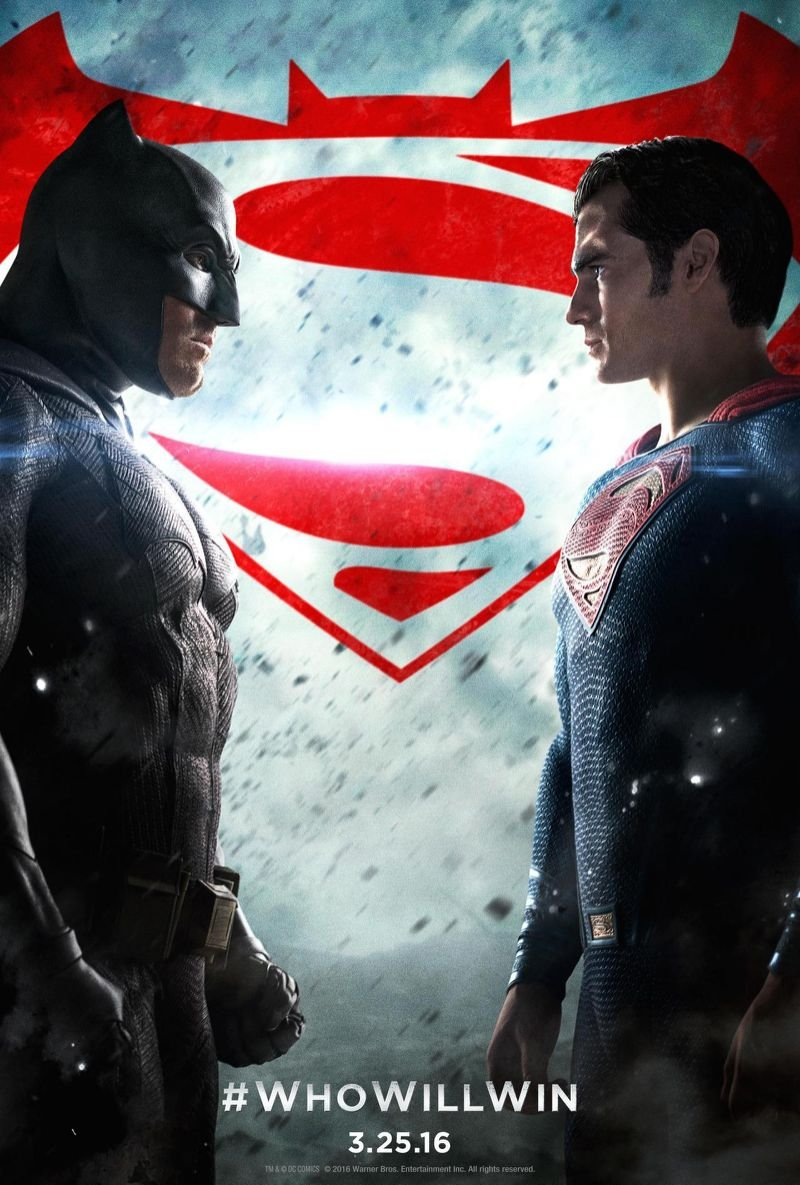 Batman V. Superman: Dawn Of Justice (Movie) Review 8