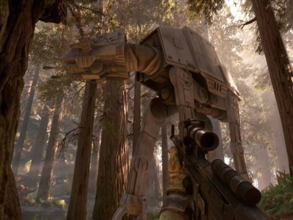 Battlefront gets a Free Update