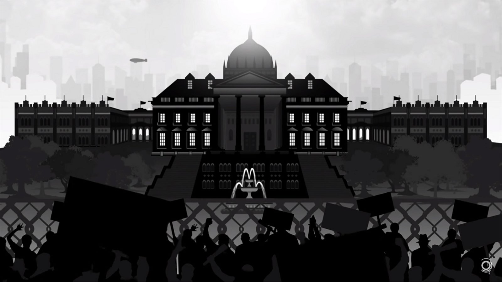Be A Mayor In Urban Empire