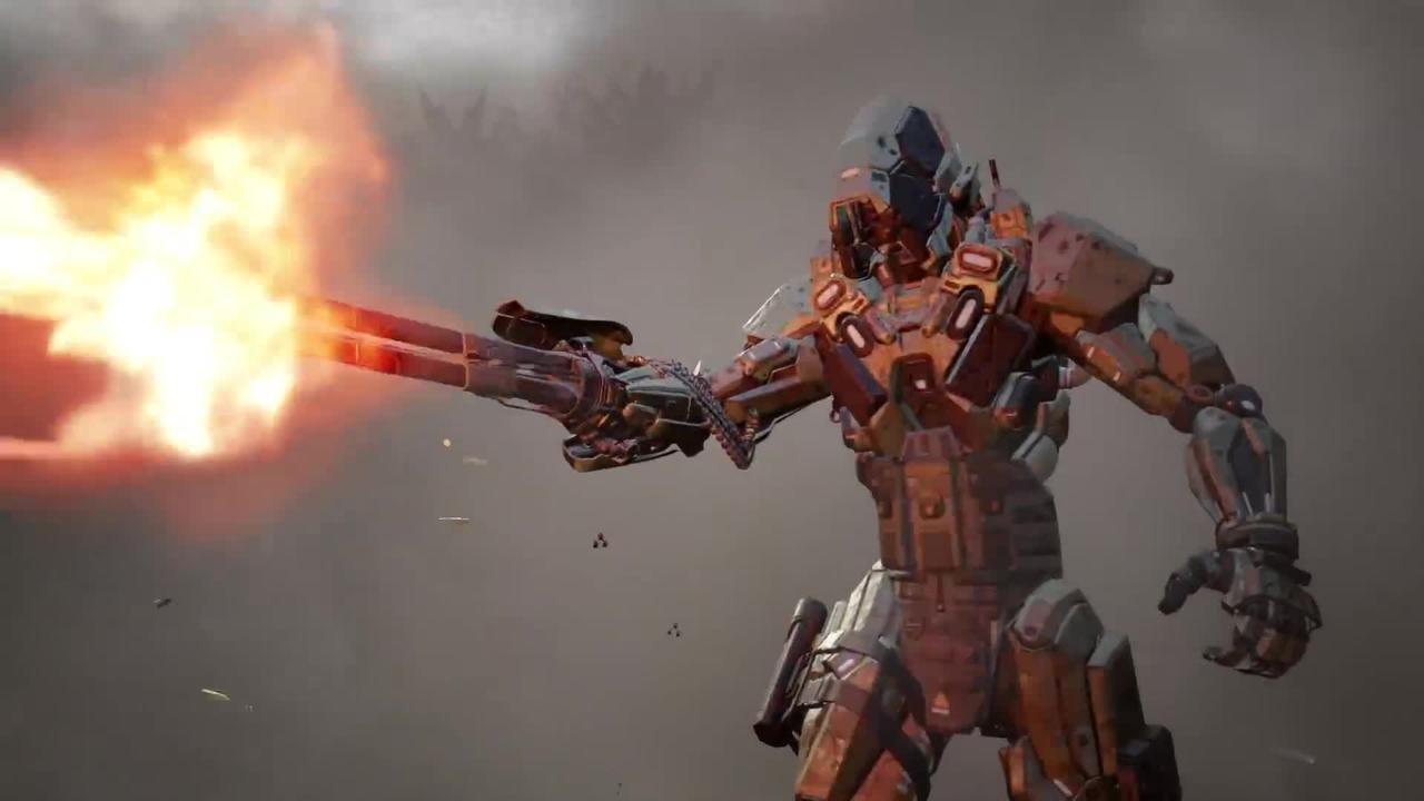 Black Ops III Announces Eclipse DLC 2
