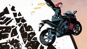 Black Widow #1 (Comic) Review