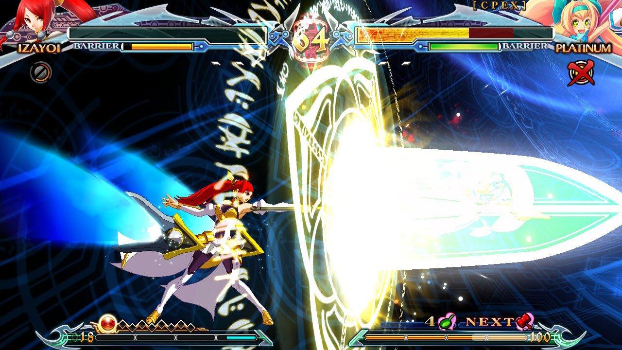 Blazblue Chrono Phantasma Extend (Pc) Review 3
