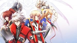 BlazBlue Chrono Phantasma Extend (PC) Review