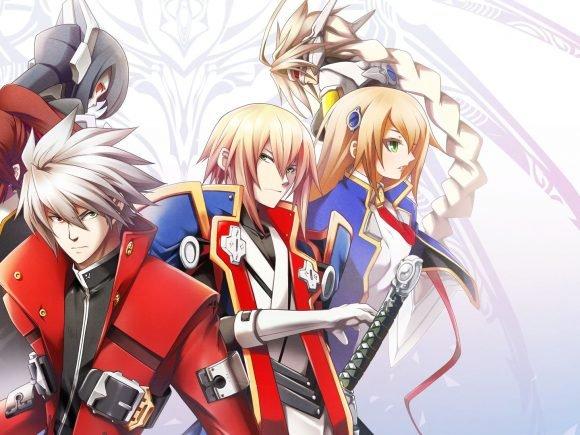 BlazBlue Chrono Phantasma Extend (PC) Review 6