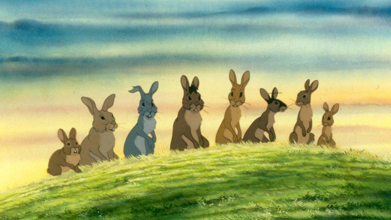 Top 10 Most Frightening Bunnies In Film History