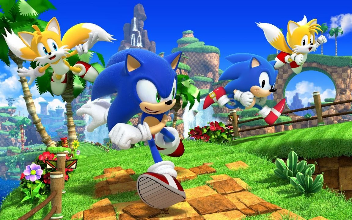 Celebrate 25 Years of Sonic at SXSW