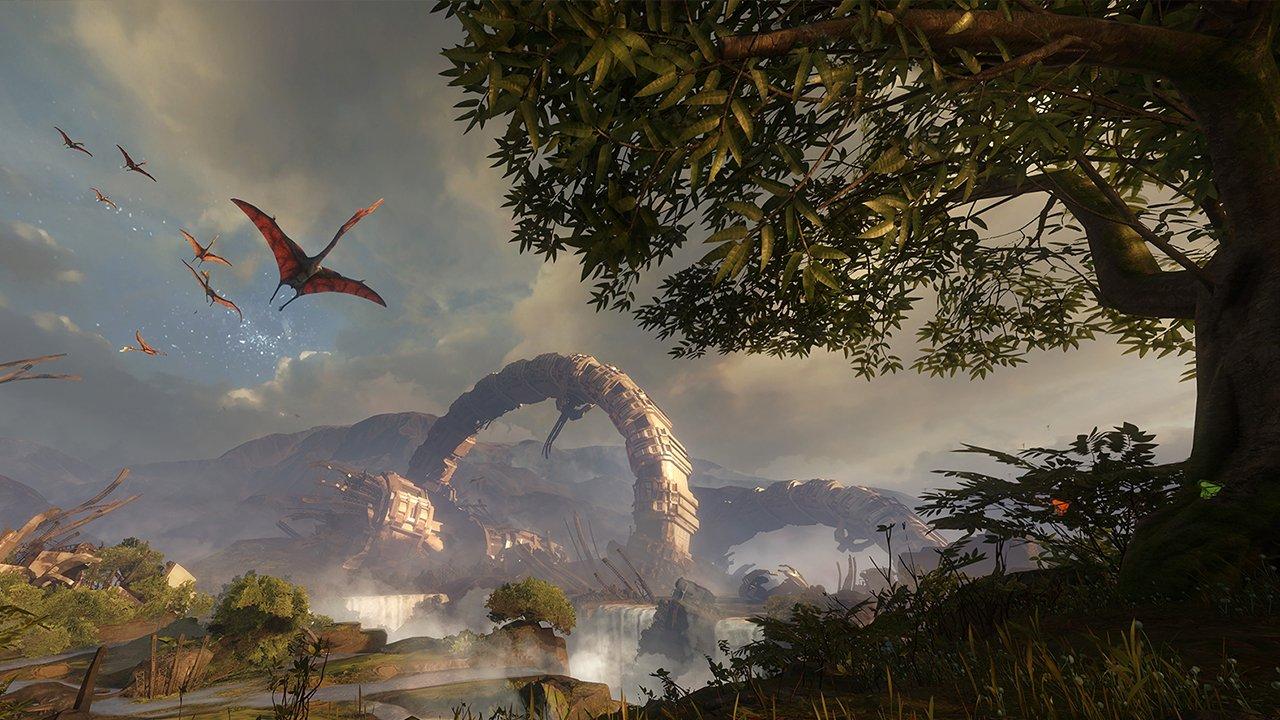 Crytek Releases Dinosaur Island 2 For Free