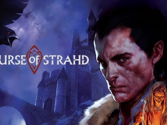 Curse of Strahd Interview with Chris Perkins